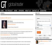 Global Trader
